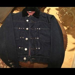 Jean Paul Gaultier Jacket - Size Small - Vintage